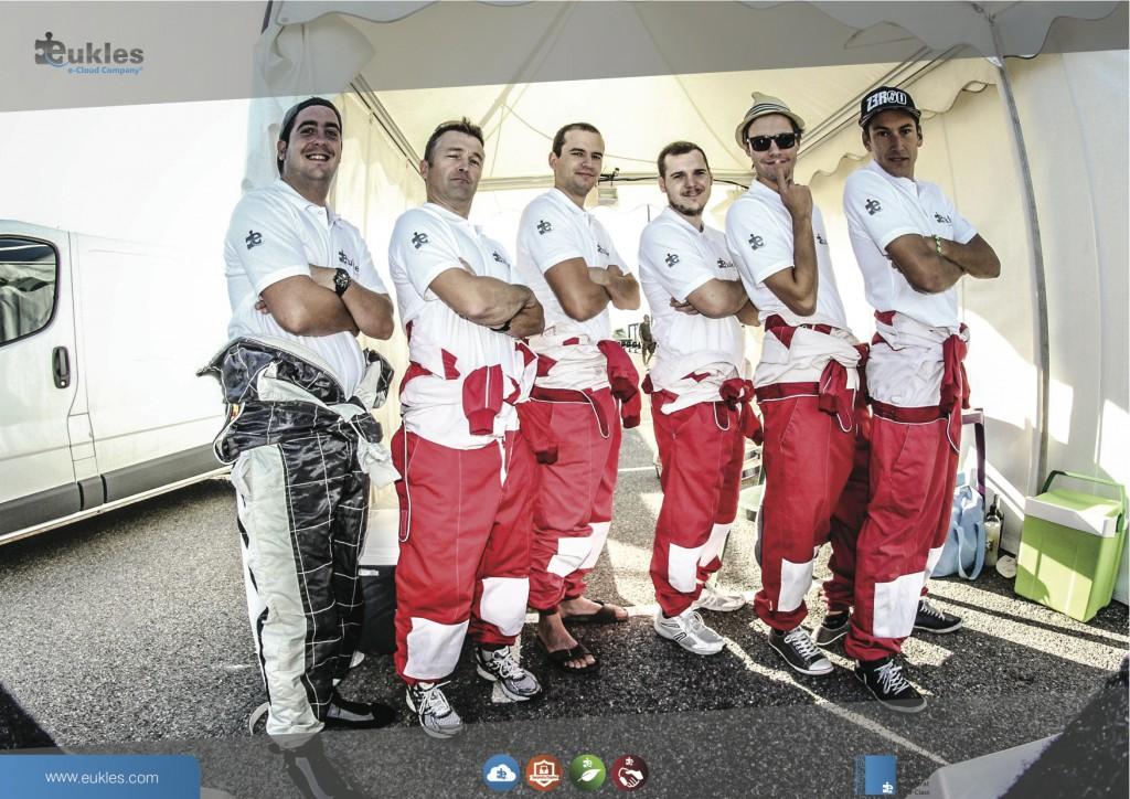 Read more about the article 24H de karting pour EUKLES