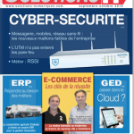 Couverture SolutionIT 6 - Sept:oct2015