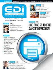 Presse magazine spécialisée - EDI N°44 page 87