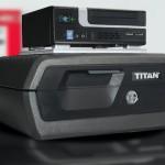 Le TITAN permet de lutter contre les hackers!
