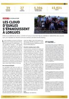 EUKLES Solutions, magazine CCI du Var