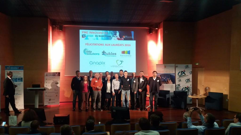 Read more about the article Le Journal des Entreprises parle d'EUKLES Solutions