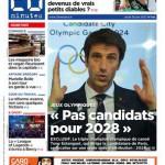 La SNCF et le groupe Auchan touchés par la cyberattaque mondiale.