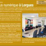 Campus numérique à Lorgues, Dracénie Mag