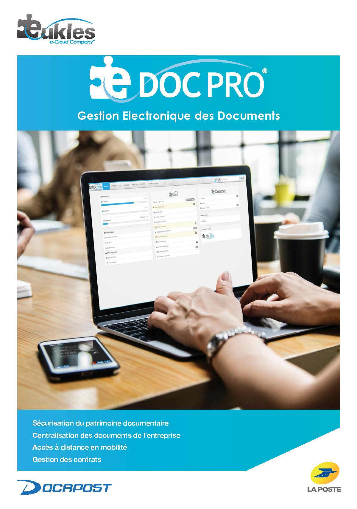 Catalogue e-Docpro